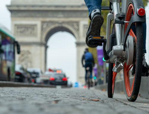Französische Städte können Vorbild sein