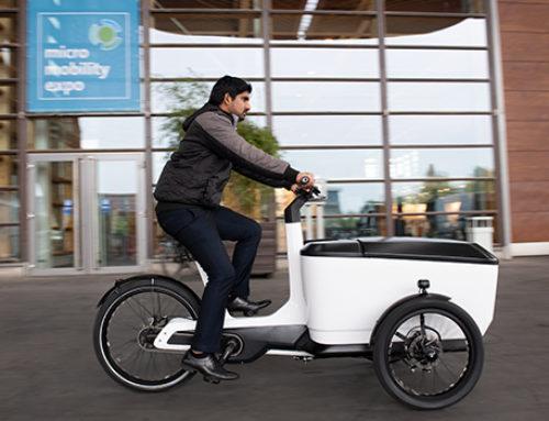 micromobility expo digital zeigt neue Mobilitätswege