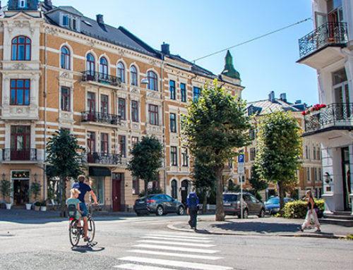 CO2-frei Hannover entdecken