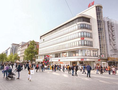 Innenstadtdialog zur Zukunft der City