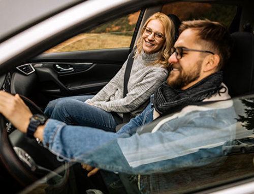 E-Autos sind startklar für Alltagsstrecken