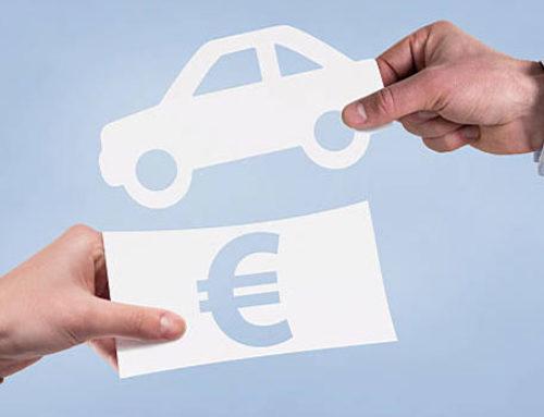 Umsteigen aufs E-Auto zahlt sich aus
