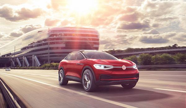 Volkswagen-Teaser