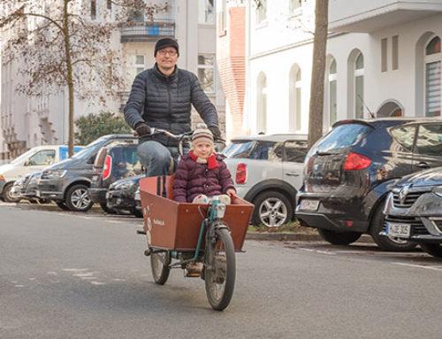 Klimafreundliche Mobilität günstig und bequem