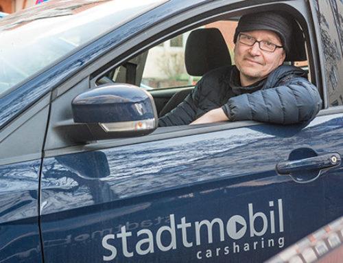 Autofrei als Großfamilie in Hannover