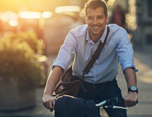 Bike-Citizens-App: in Hannover Radrouten planen